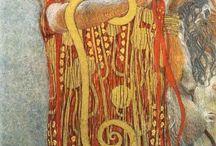 Artist ~ Gustav Klimt