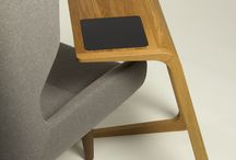 Riley / our Riley table is crafted from solid wood. It is sized perfectly to slide over benches, sofa arms or chair arms.