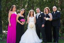 Our Favorite Family Wedding Photos