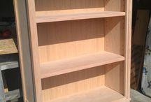 Studio Area HQ - Cabinets