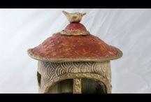 Videoer keramikk