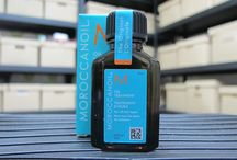Moroccanoil Oil Treatment for Hair  / my ebay item.!!!