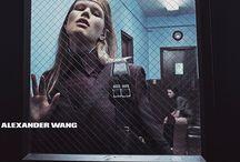 ALEXANDER WANG / by Auréa