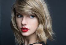 taylor swift / by bluemarch