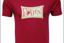 Past Shows-SOMETHING ROTTEN! / Something Rotten! comes to the Fox February 7-19, 2017.