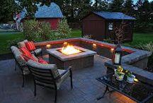 Backyard Gems / Budget Backyard Ideas