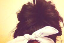 Hair! / by Carlie Lipke