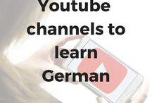 Learn Deutsch