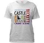 Castle T-shirts and Fan Gear / Castle fan merch.