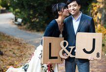 weddings:) / by Chelse Tussinger