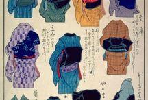 kimono gofuku