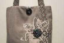Bags 1:tote bag / bevásárló táskák
