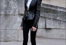 fashion week & street stylerz