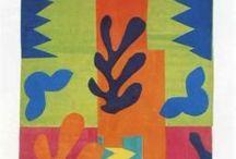 colour art photos mattise