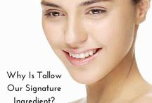 Paleo Skincare / It is all about the fats. Paleo Skincare - the real way.