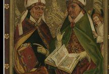 Michael Wolgemut (Norimberga 1434-1519)