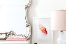 Home Pretties / by Amy Baruch
