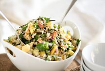 Summer Rice Salads! / by Lundberg Family Farms