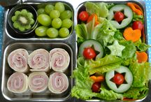 Kids lunches- planetbox