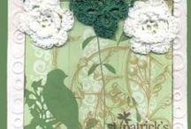Crochet ~ St.Patricks Day / by Cindy Valdez Salgado