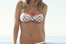 Summerrr lovin' ☀ / Swim suits!!!
