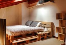 My type of crib