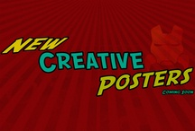 New Creative Posters
