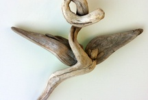 Driftwood Art / by Doctor Driftwood