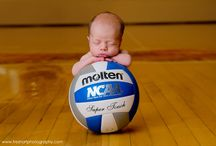 Volleyball  / by Taylor White