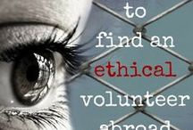 Ethical Volunteering with a purpose
