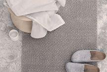 Fabrics / materials