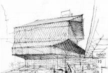Eskiz bina