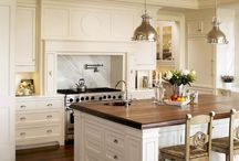 Kitchen  / by Alicia Palmiero