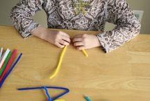 Homeschool Creativity