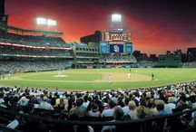 PETCO PARK / by MarBrisa Resort