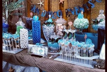 Candy Buffets /  San Diego Events Company can create a candy buffet that will make your occasion extra special. The ultimate lasting impression that your guests will remember and talk about.