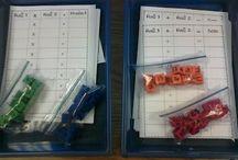 Math / Math activities