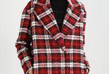 Zalando ♥ Szkocki Styl / Szkocki styl jest nie tylko uwielbiany przez drwali. Koszule i spódnice w krate i klasyczne modne dodatki wpiszą się w Twoją garderobę.