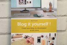 Blog Soo-G / Blog axé sur ma marque mais aussi mes coups de cœur, idée, découvertes ...