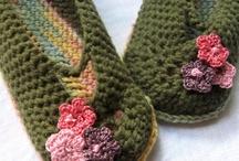 Crochet//Virkning