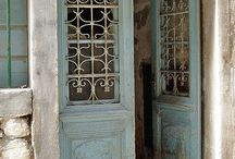 Old Doors / by Tina Dalton