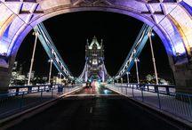 Proposing in Tower Bridge
