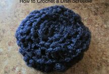 Crochet Odds and Ends