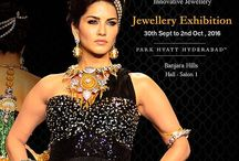 'Heavenly Treasures' Jewellery Exhibition by Apala