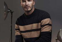 H&M beckham david