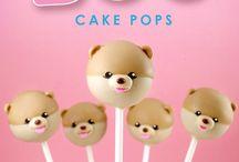 cake pops! >.<