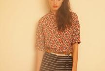 dress / by Kathryn Lewis