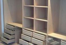 build in cupboard