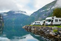 Canada Where to go / Places to go camping / RVing