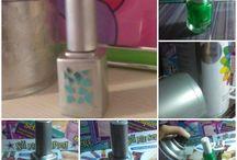 My DIYs / ❤